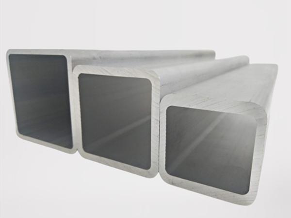 Extruded Aluminum Alloy Profiles