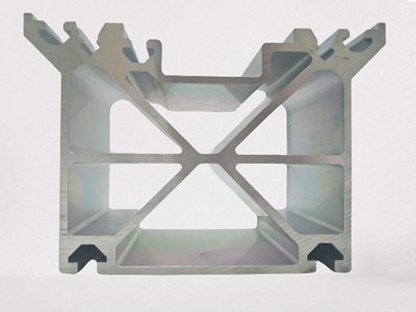 Custom Aluminium Extrusions